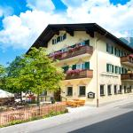 Hotel Pictures: Hotel Gasthof Alter Wirt, Farchant
