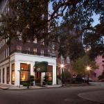 Planters Inn on Reynolds Square, Savannah