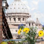 S. Pietro Terrace, Rome