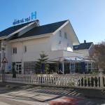 Hotel Pictures: Hosteria los Jardines, Mortera
