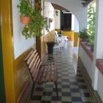 Fotos do Hotel: Hosteria La Primavera, Mina Clavero