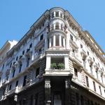 Hotel Le Petit, Rome