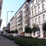 Apartman Sinkó, Budapest