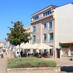 Apartments Riva-Interauto, Umag