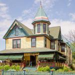 Albert Stevens Inn, Cape May