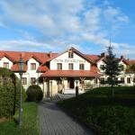 Dom Pielgrzyma, Kalwaria Zebrzydowska