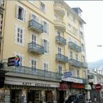 Hôtel Christian Cluny, Lourdes