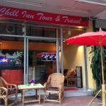 Just Chill Inn,  Chiang Mai
