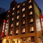 City Hotel Lonestar, Tokyo