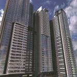 Lanson Place Bukit Ceylon Serviced Residences,  Kuala Lumpur