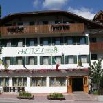 Hotel Orsa Maggiore, Falcade