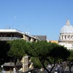 Bella San Pietro,  Rome