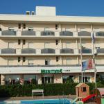 Hotel Meritime, Bellaria