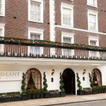Park Lane Mews Hotel,  London