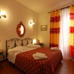 Hotel Alexis,  Rome