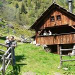 Hotelbilder: Bio-Bauernhof Auernig, Obervellach