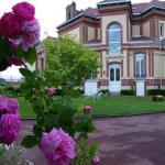 Hotel Pictures: La Roselière, Carentan