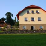Hotel Pictures: Apartmány Záhořovo Lože, Horní Planá