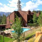 Mammoth Ski & Racquet Club, Mammoth Lakes