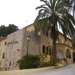 Hotel Pictures: San de Juan Ribera, Barraca de Aguas Vivas