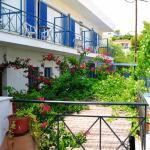 Myrmidon Hotel, Agia Marina Aegina
