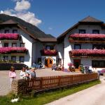 Pension Appartements Grillhofer, Mauterndorf