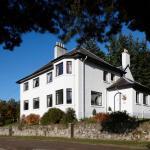 Glenurquhart House,  Corrimony