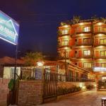 Hotel Crystal Palace, Pokhara