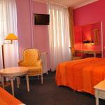 Hotel Moderne, Marseille