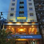 Nha Trang Beach Hotel, Nha Trang