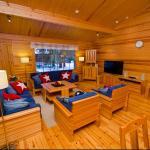 Hotel Pictures: Messner Tahko, Tahkovuori