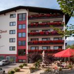Hotellikuvia: Hotel Appartement Winkler, Imst