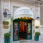 Hotel Corot,  Rome