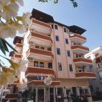 Arsi Sweet Suite Hotel,  Alanya
