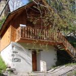 Hotel Pictures: Gîtes du Presbytère, Saint-Dalmas-le-Selvage