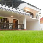 Riviera Residence,  Alleppey