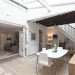 onefinestay - Holland Park private homes, London