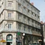 Le Copernic, Nantes