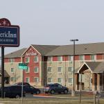 AmericInn Cedar Rapids, Cedar Rapids