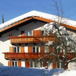 Hotellbilder: Berghoamatl, Wagrain