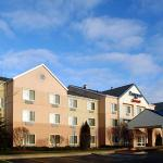 Fairfield Inn by Marriott Kalamazoo West, Portage