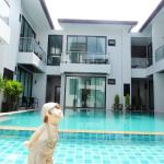 Good Day Phuket Boutique Bed & Breakfast, Phuket Town