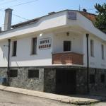Hotellbilder: Hotel Balkan, Kyustendil
