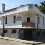 Foto Hotel: Hotel Balkan, Kyustendil