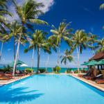 Coco Palm Beach Resort, Mae Nam