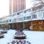 Citystudios,  Rotterdam