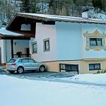 Haus Benjamin,  Sölden