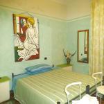 Affittacamere Le Vele, La Spezia