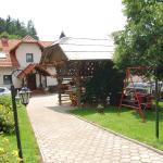Tourist Farm Klevž, Slovenj Gradec