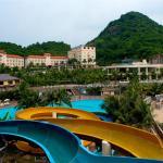 Cat Ba Island Resort & Spa, Cat Ba